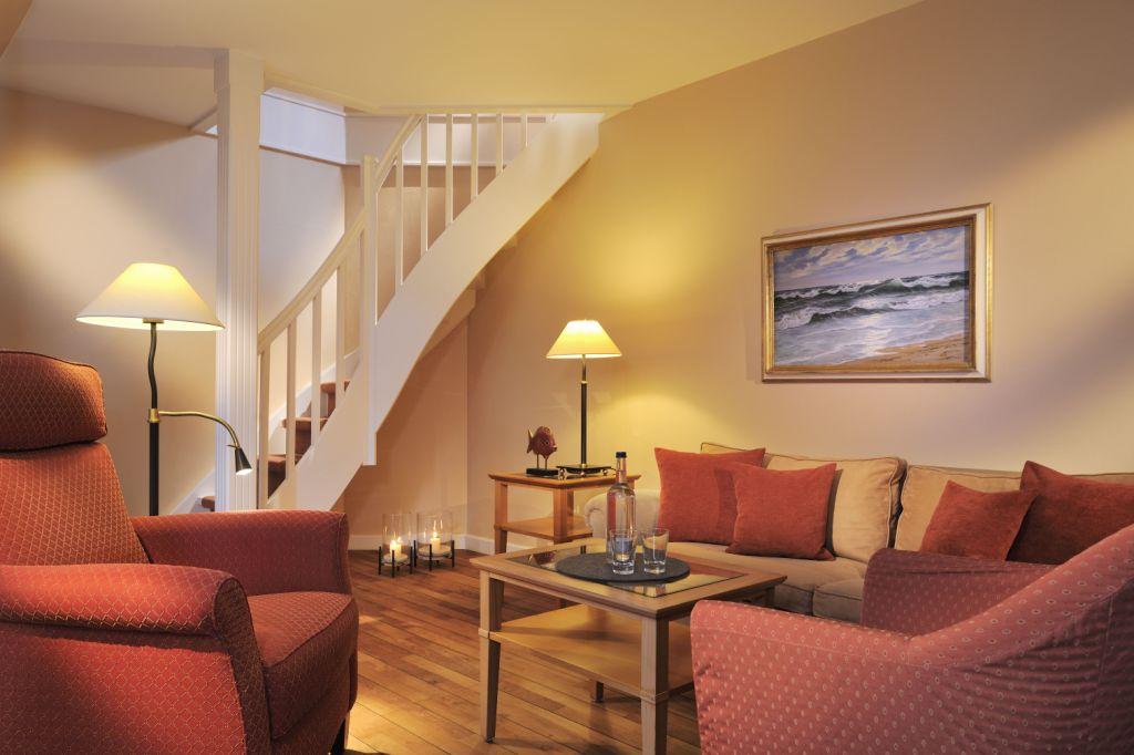 landhaus stricker landhaus suite 82 luxuslupe. Black Bedroom Furniture Sets. Home Design Ideas