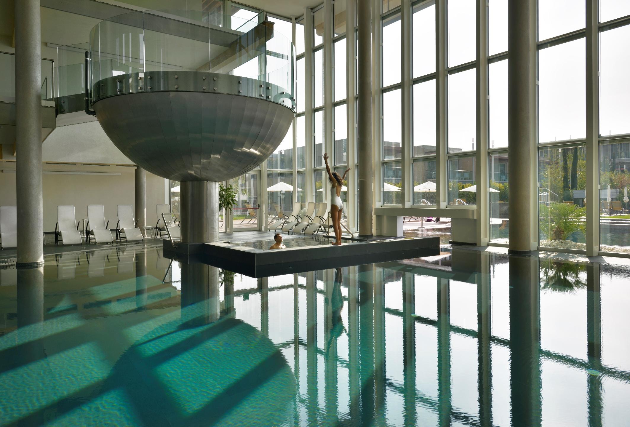 Aqualux Hotel Spa Suite & Terme _Poollandschaft_10