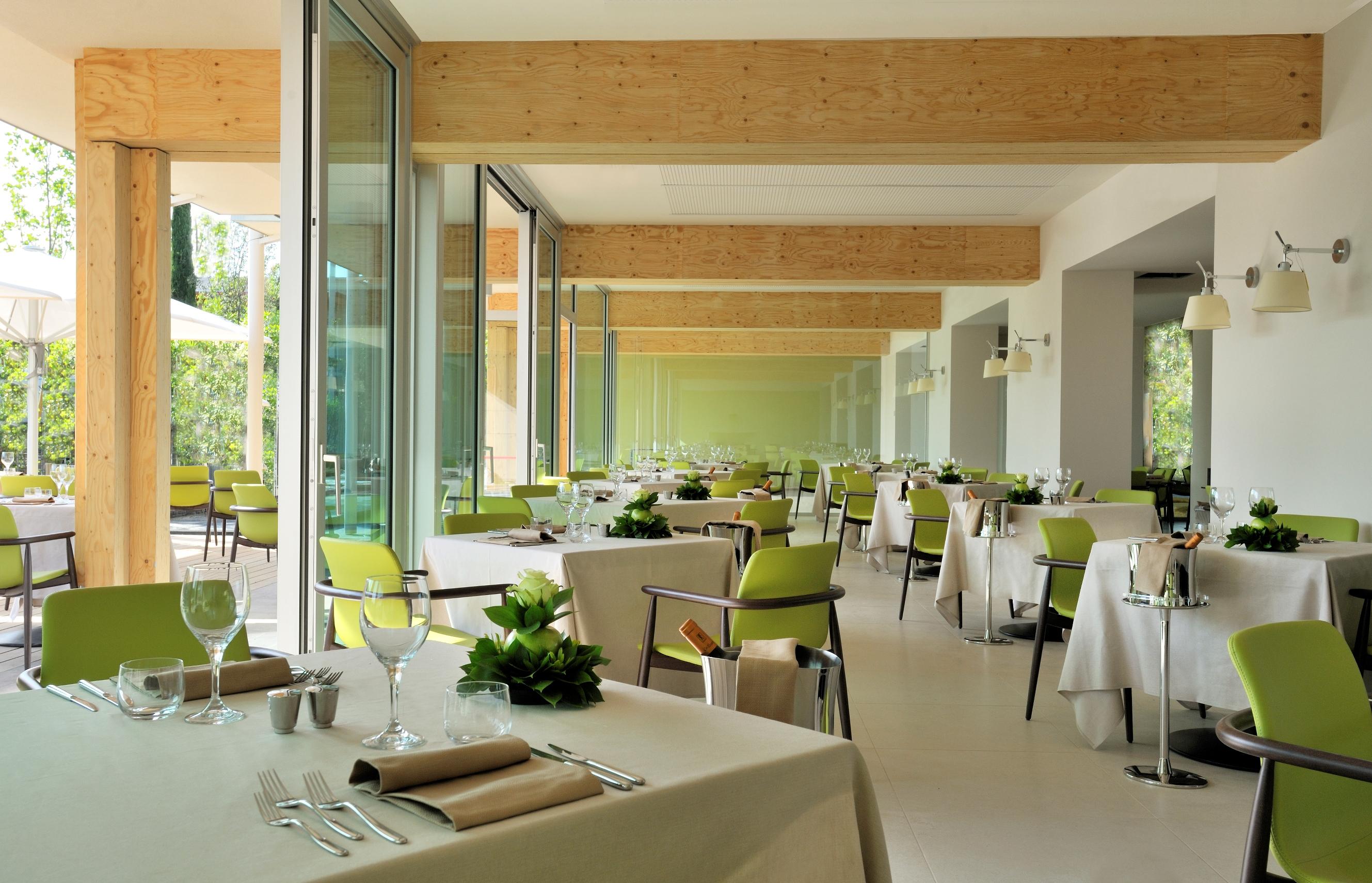 Aqualux Hotel Spa Suite & Terme _Restaurant Italian Taste