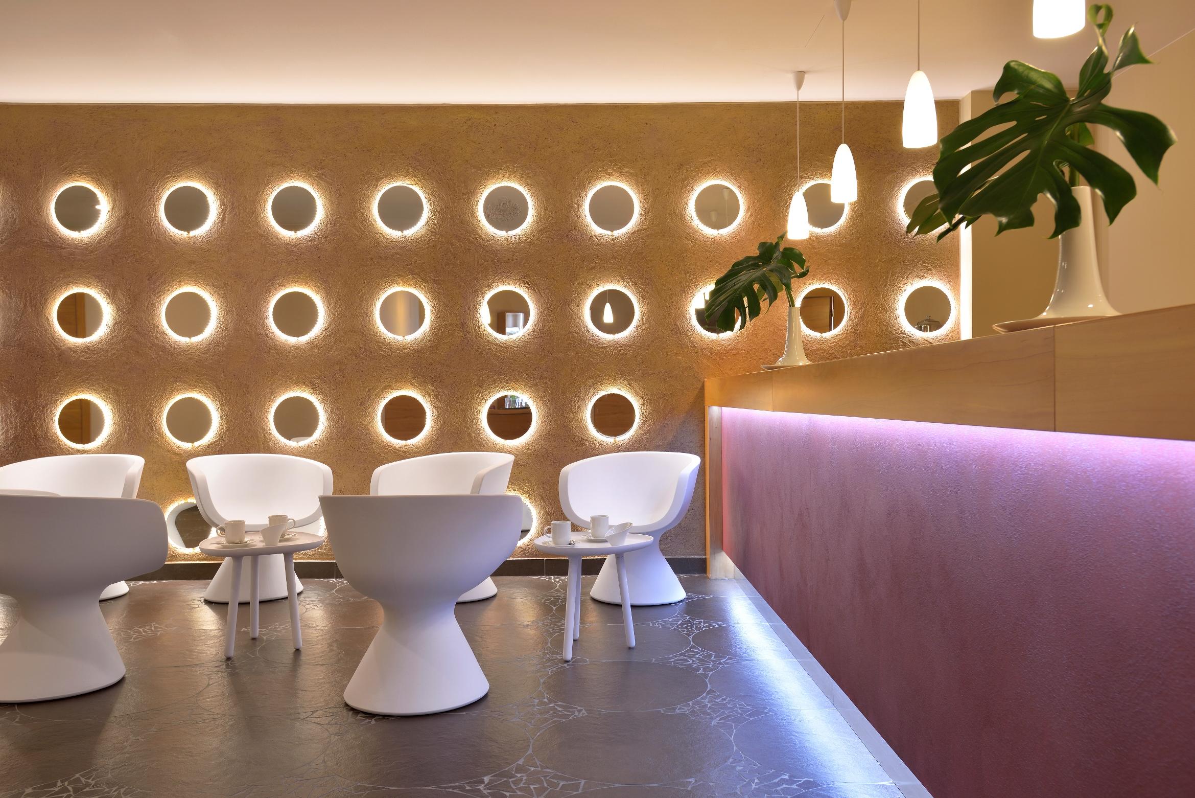 Aqualux Hotel Spa Suite & Terme_AquaSpa_Bar im Spa
