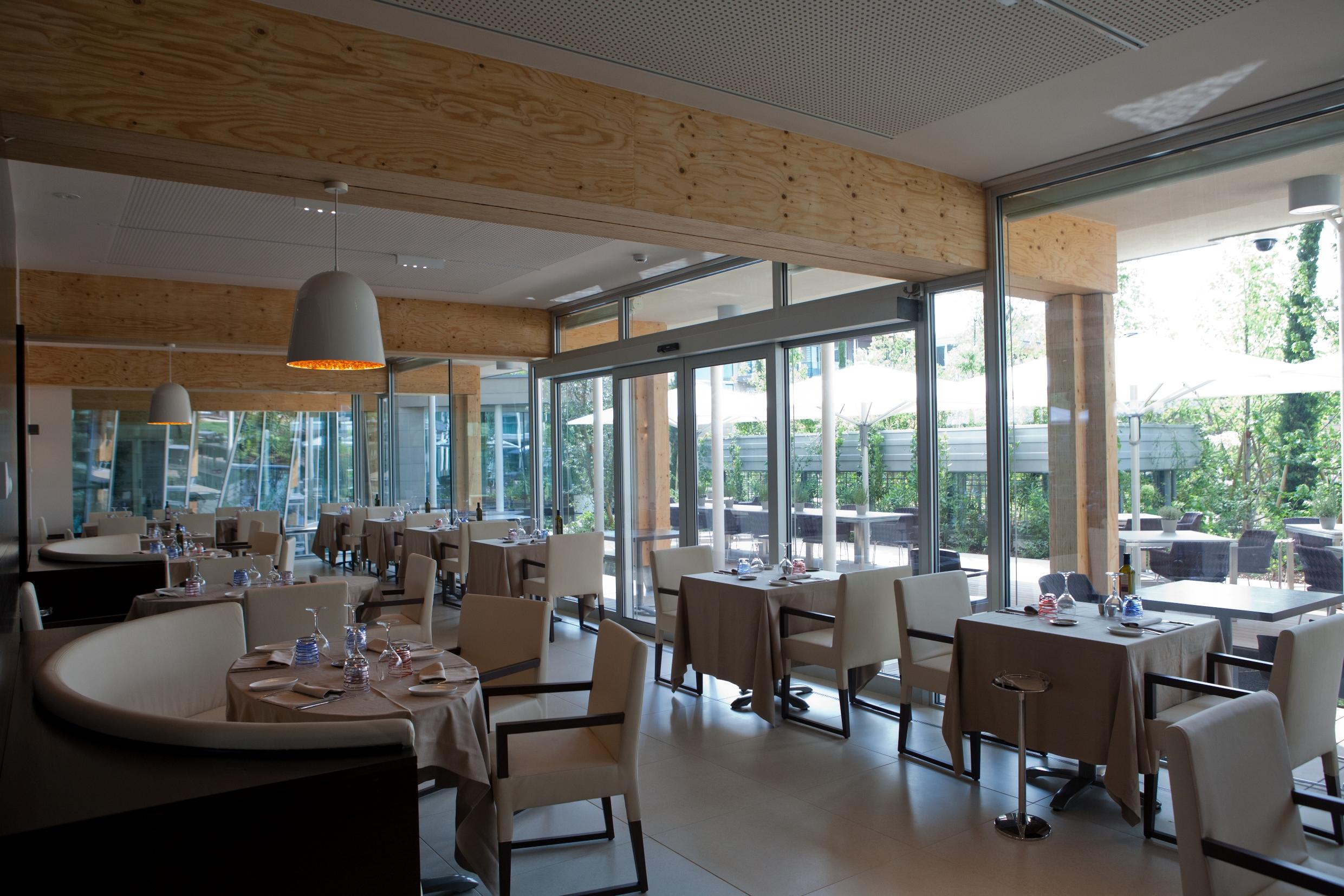 Aqualux Hotel Spa Suite & Terme_Drops Food & Wine