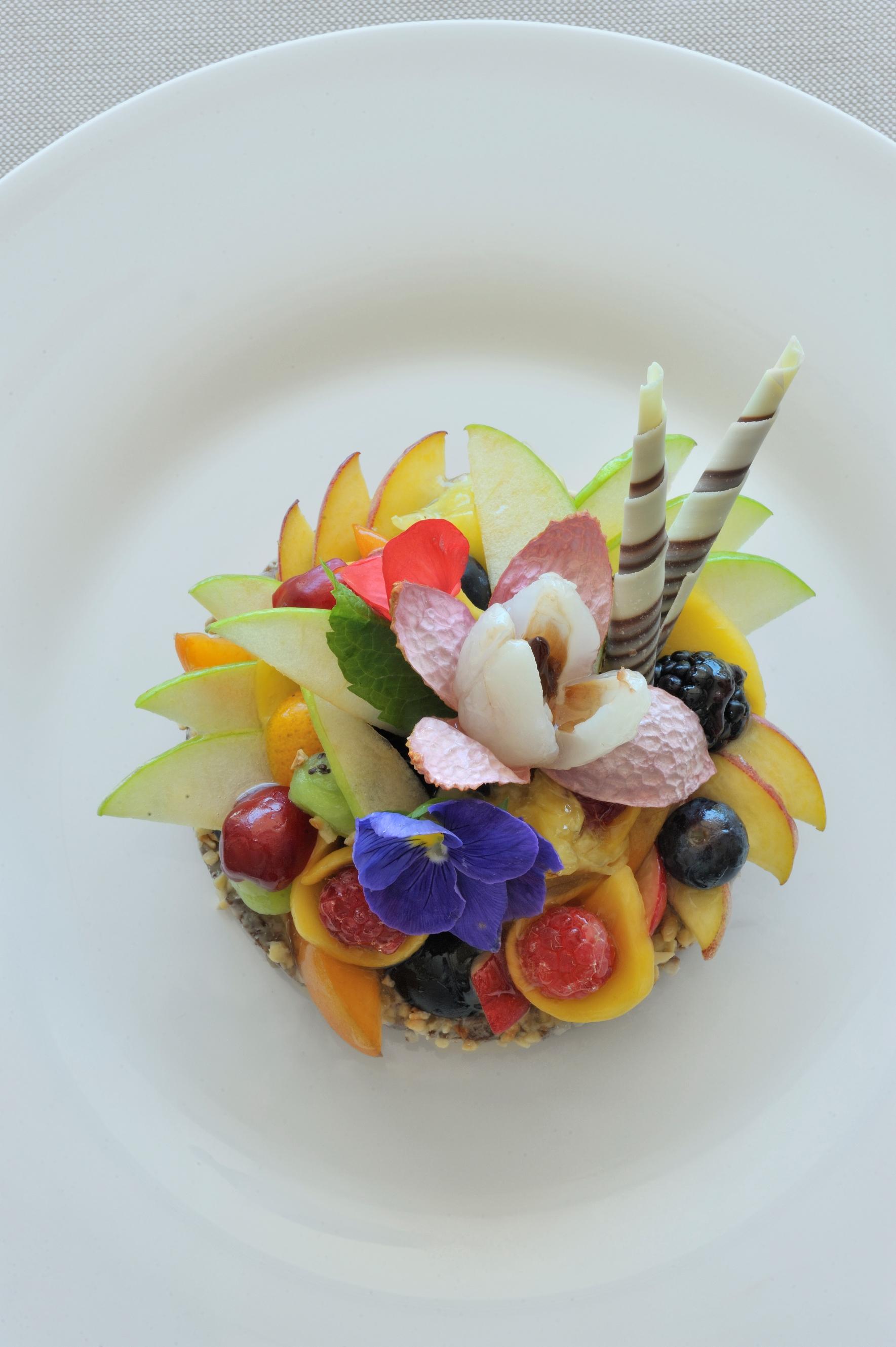 Aqualux Hotel Spa Suite & Terme_Kulinarisches Kunstwerk