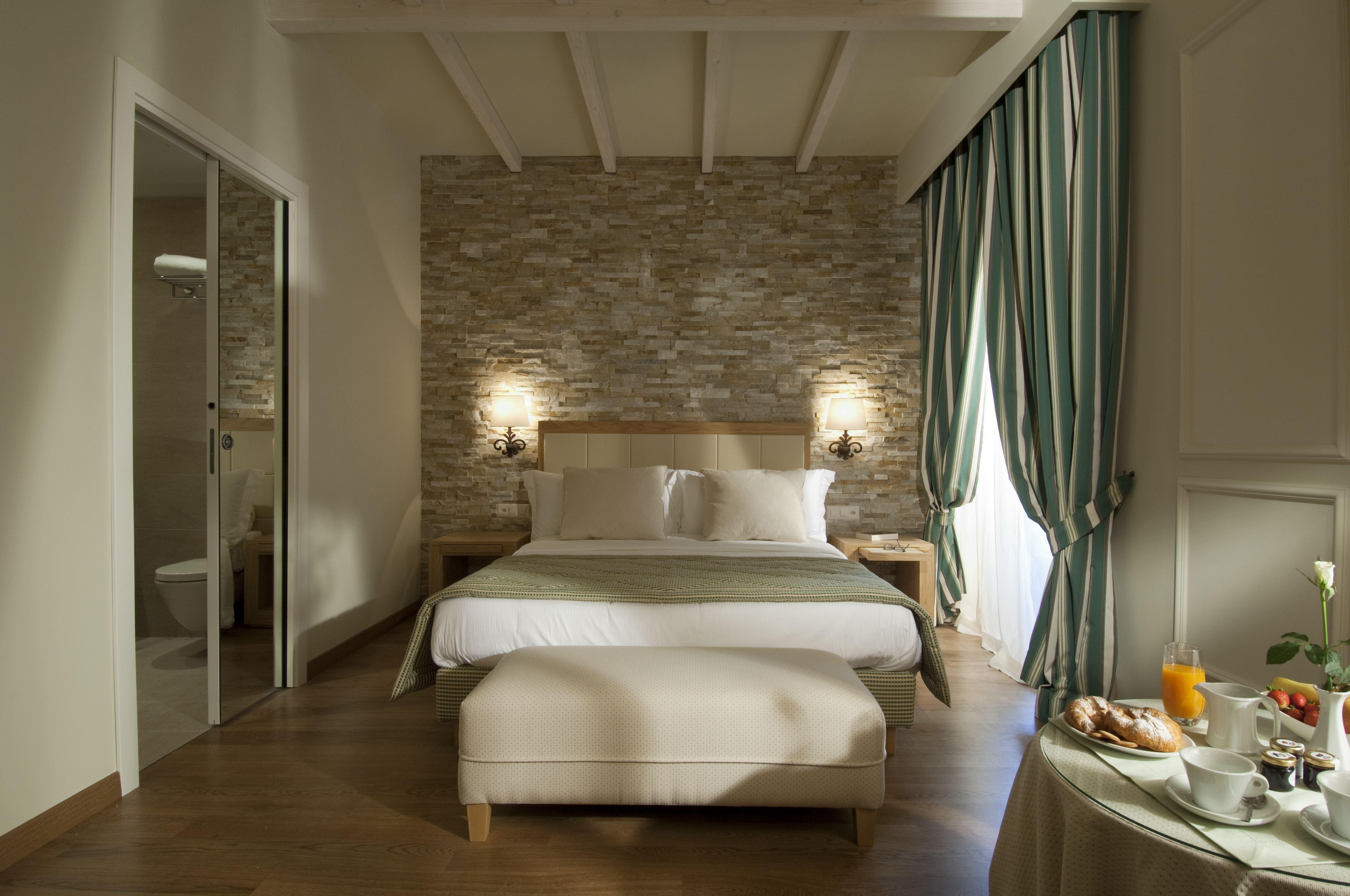 Kurhaus Cademario Hotel & Spa – Deluxe Doppelzimmer_1