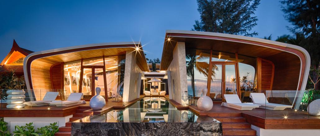 Awesome Iniala Luxus Villa Am Strand A Cero Gallery - House Design Ideas - campuscinema.us