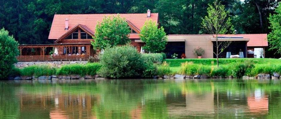 KOI - Kulinarik am Teich