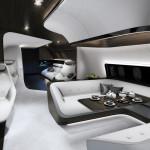 Mercedes-Benz und Lufthansa