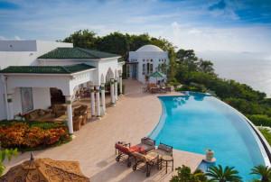"Mustique Island, Karibik – ""Villa Toucan Hill"""