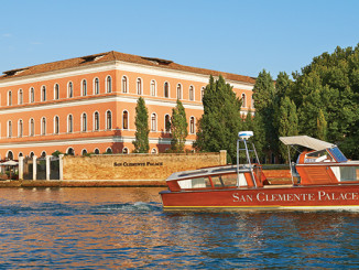 San Clemente Palace