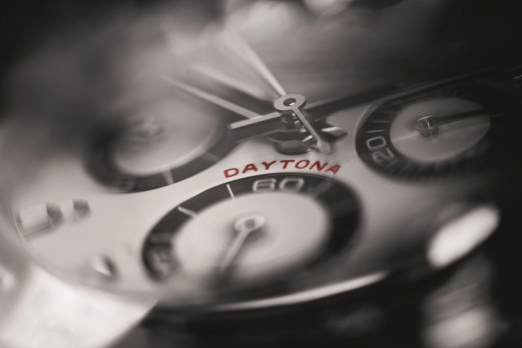 Oyster Perpetual Cosmograph Daytona