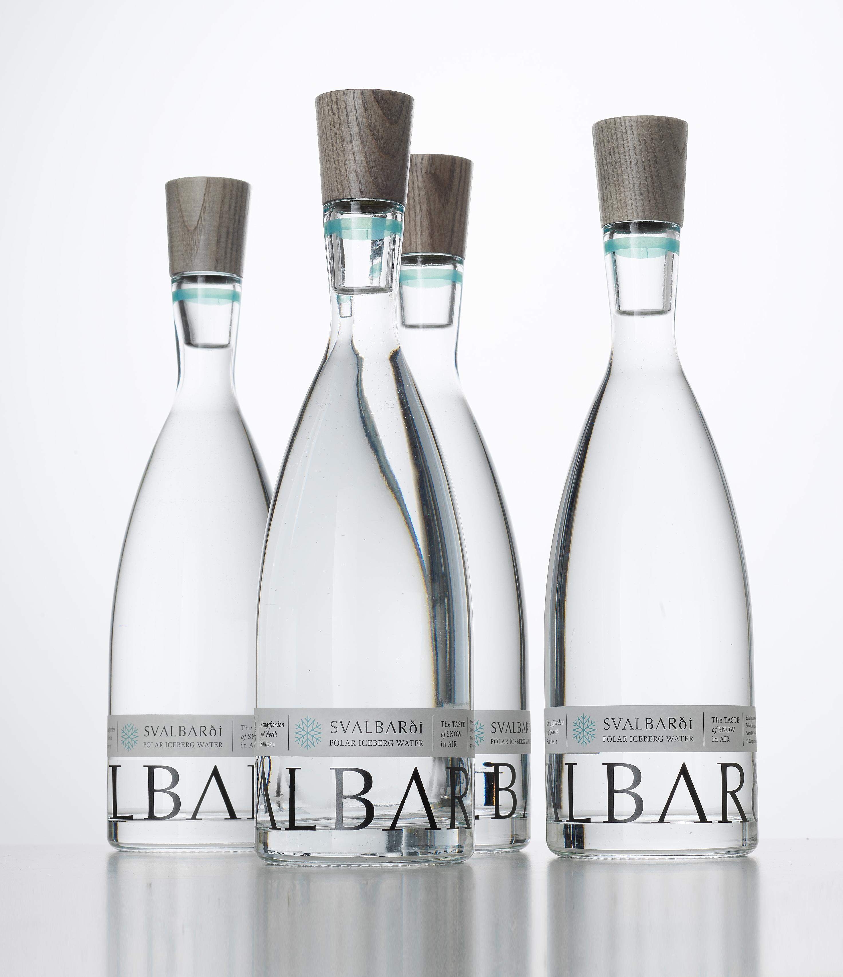 SV bottle group