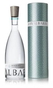 Svalbarði - Das teuerste Wasser der Welt
